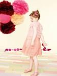 billieblush collection été printemps too-short vêtement blog