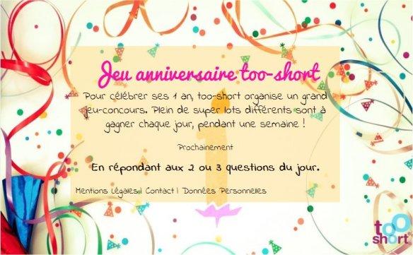 jeu-concours relais blog too-short