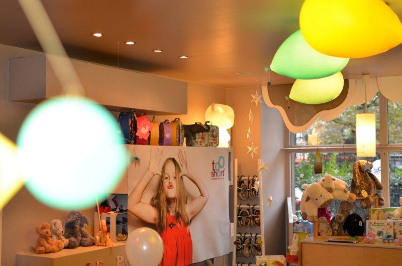 too-short blogueuse vêtements enfant échange troc site en ligne achat pas cher