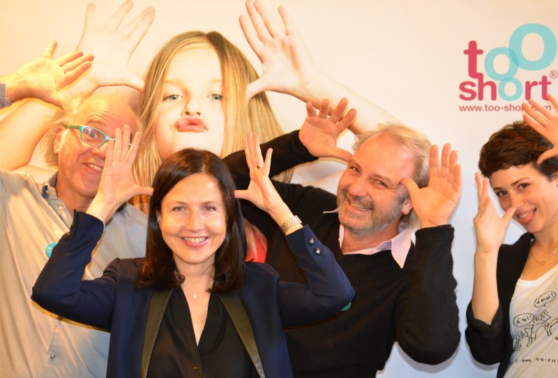 too-short blogueuse vetements enfant echange troc site en ligne achat pas cher