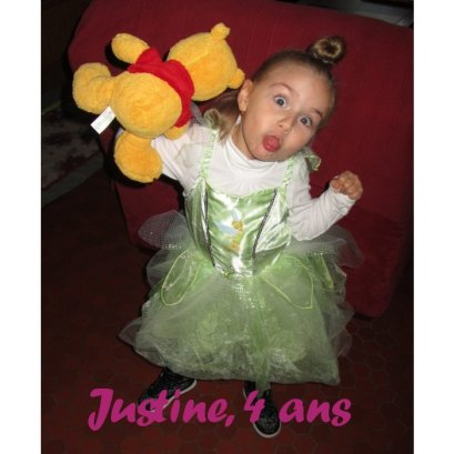 justine 4 A